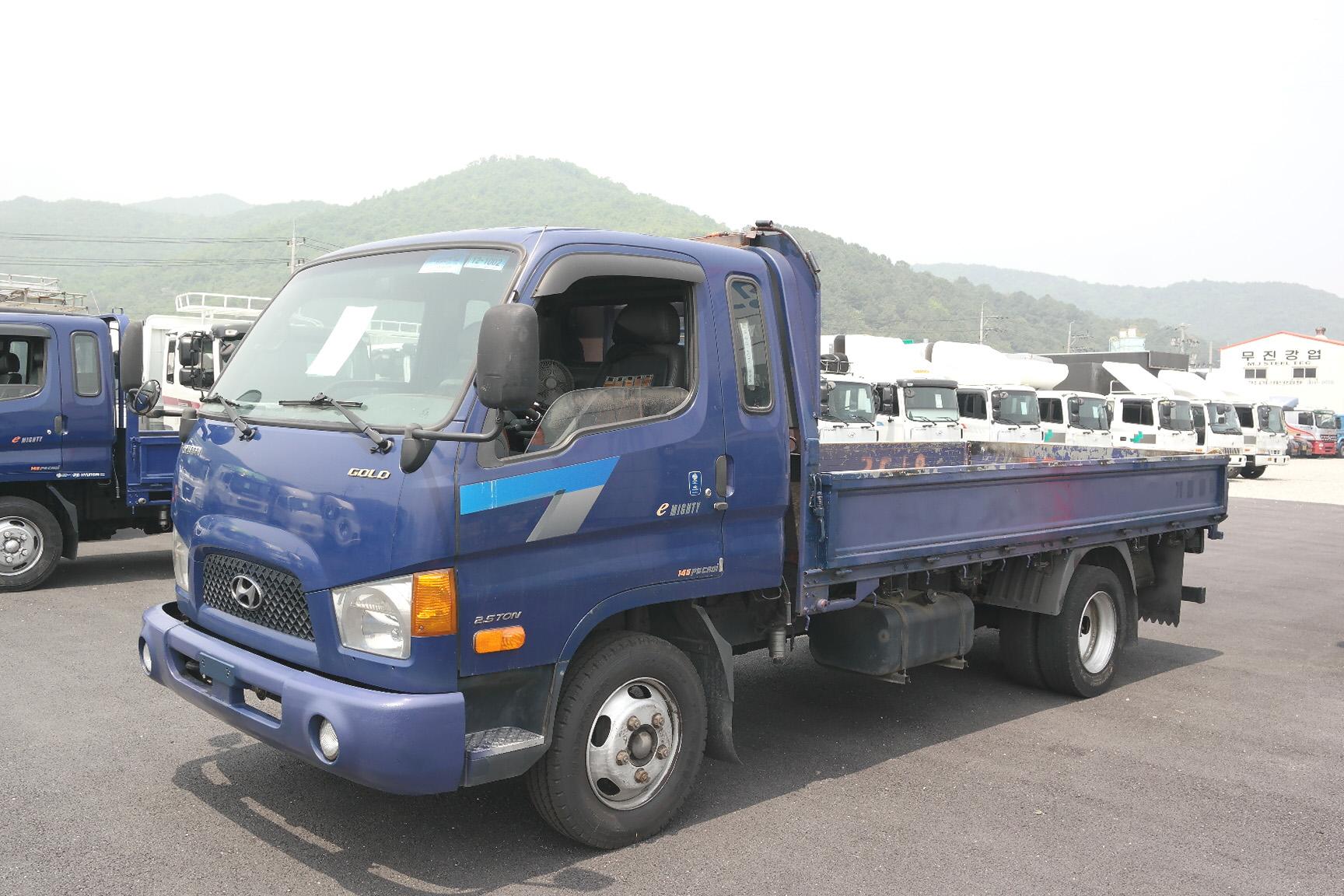 trucks hyundai en fl porter wikiwand